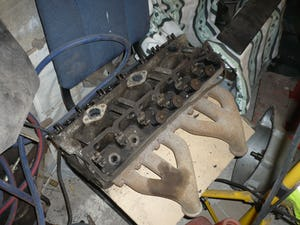 1951 Very rare survivor originally LHD with parts to convert back For Sale (picture 6 of 12)