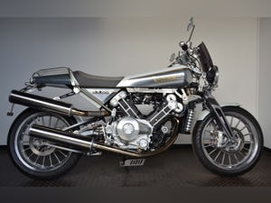2017 Brough Superior SS 100 SuperSport MK I For Sale (picture 1 of 25)