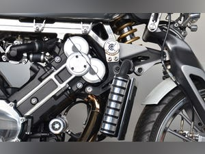 2017 Brough Superior SS 100 SuperSport MK I For Sale (picture 2 of 25)