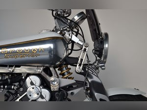 2017 Brough Superior SS 100 SuperSport MK I For Sale (picture 3 of 25)
