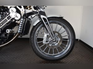 2017 Brough Superior SS 100 SuperSport MK I For Sale (picture 5 of 25)