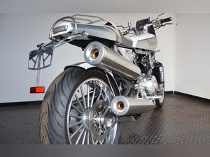 2017 Brough Superior SS 100 SuperSport MK I For Sale (picture 9 of 25)