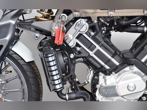 2017 Brough Superior SS 100 SuperSport MK I For Sale (picture 18 of 25)