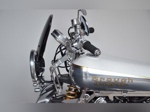 2017 Brough Superior SS 100 SuperSport MK I For Sale (picture 20 of 25)