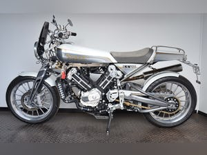 2017 Brough Superior SS 100 SuperSport MK I For Sale (picture 23 of 25)