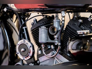 1936 Brough Superior SS80 For Sale (picture 4 of 6)