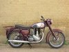 Picture of 1956 BSA B31 350cc SOLD