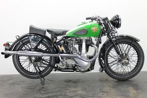 Picture of BSA M23 Empire Star 1937 500cc 1 cyl ohv For Sale