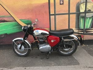 Picture of BSA A65 650cc 1964 STOCK CLEARANCE For Sale