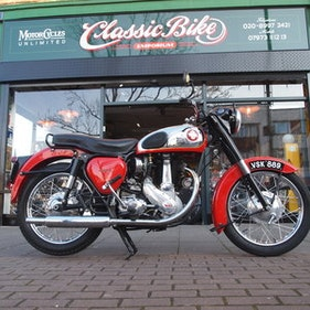Picture of 1956  BSA B33 500cc 'In Lovely Condition'