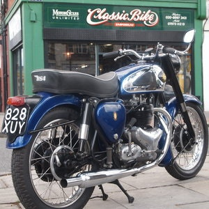 Picture of 1960 BSA A10 650 Classic, RESERVED FOR KEITH. SOLD