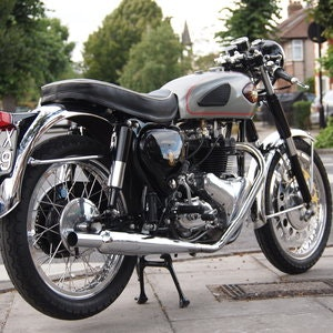 Picture of 1960 BSA A10 RGS 650 Replica, RESERVED FOR ALAN. SOLD