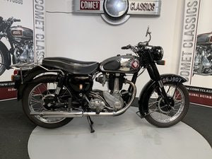 Picture of 1057 1957 BSA B31 350 For Sale
