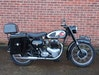 1961 BSA A10 Golden Flash