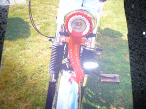 1967 BSA TT Hornet Number 68 of 70 made For Sale (picture 1 of 7)