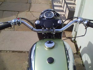1960 BSA A7 For Sale (picture 1 of 7)