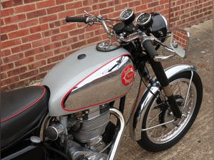 1955 BSA Gold Star 350cc Replica For Sale (picture 2 of 9)