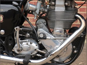 1955 BSA Gold Star 350cc Replica For Sale (picture 3 of 9)