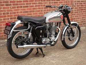 1955 BSA Gold Star 350cc Replica For Sale (picture 4 of 9)