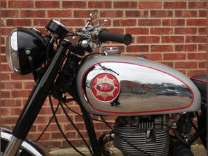 1955 BSA Gold Star 350cc Replica For Sale (picture 6 of 9)