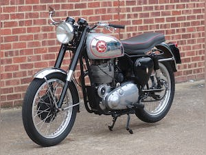 1955 BSA Gold Star 350cc Replica For Sale (picture 9 of 9)