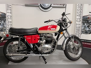 BSA Lightning A65 1973 For Sale (picture 2 of 12)