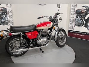 BSA Lightning A65 1973 For Sale (picture 3 of 12)