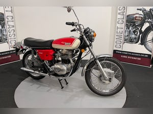 BSA Lightning A65 1973 For Sale (picture 4 of 12)