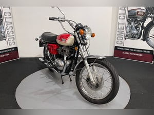 BSA Lightning A65 1973 For Sale (picture 5 of 12)
