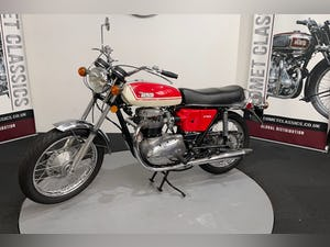BSA Lightning A65 1973 For Sale (picture 7 of 12)
