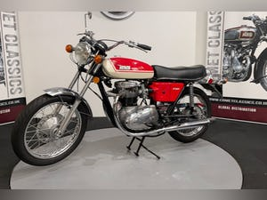 BSA Lightning A65 1973 For Sale (picture 8 of 12)