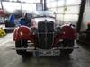 Picture of 1936 BSA Scout RHD For Sale