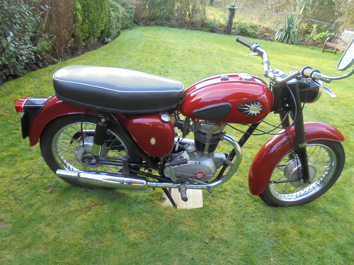 1962 bsa c15 stunning condition genuine  For Sale (picture 2 of 7)