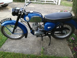 1968 BSA D14/4 For Sale (picture 2 of 4)