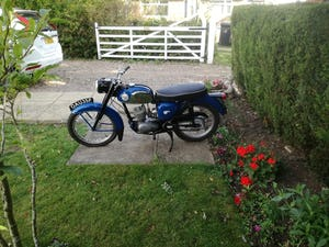 1968 BSA D14/4 For Sale (picture 3 of 4)