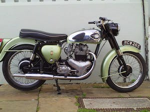 1960 BSA A7 For Sale (picture 2 of 7)