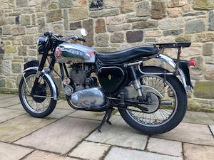 1955 BSA DB34 Goldstar For Sale (picture 9 of 9)