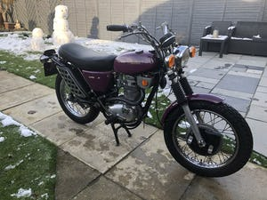1971 BSA Gold Star 500SS For Sale (picture 3 of 9)