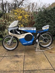 Picture of 1958 BSA Bantam, Formula Bantam, D1 Racing Bantam For Sale