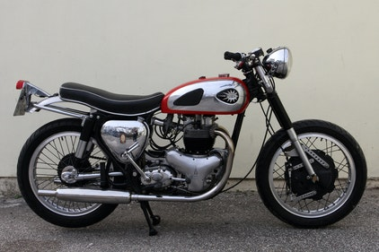 Picture of 1961 BSA A10 RGS Replica For Sale