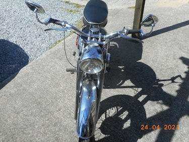 Picture of 1967 BSA C15 250cc For Sale