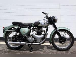 1958 BSA 500cc A7SS - Nice Condition For Sale (picture 3 of 20)