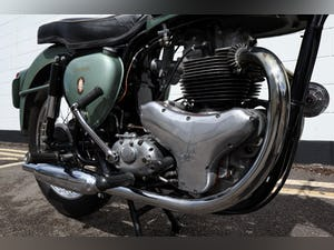 1958 BSA 500cc A7SS - Nice Condition For Sale (picture 15 of 20)