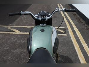 1958 BSA 500cc A7SS - Nice Condition For Sale (picture 19 of 20)