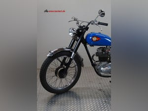 1960 BSA C 15 Scrambler For Sale (picture 3 of 12)
