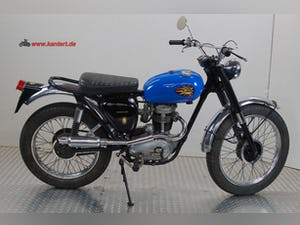 1960 BSA C 15 Scrambler For Sale (picture 2 of 12)