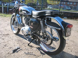 1961 BSA Gold Star For Sale (picture 4 of 10)