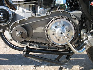 1961 BSA Gold Star For Sale (picture 7 of 10)