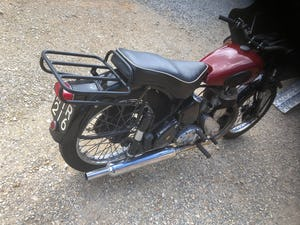 1954 BSA M21 £4695 For Sale (picture 3 of 10)