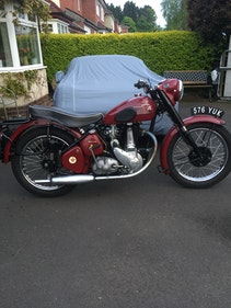 Picture of 1953 BSA B31  classic For Sale